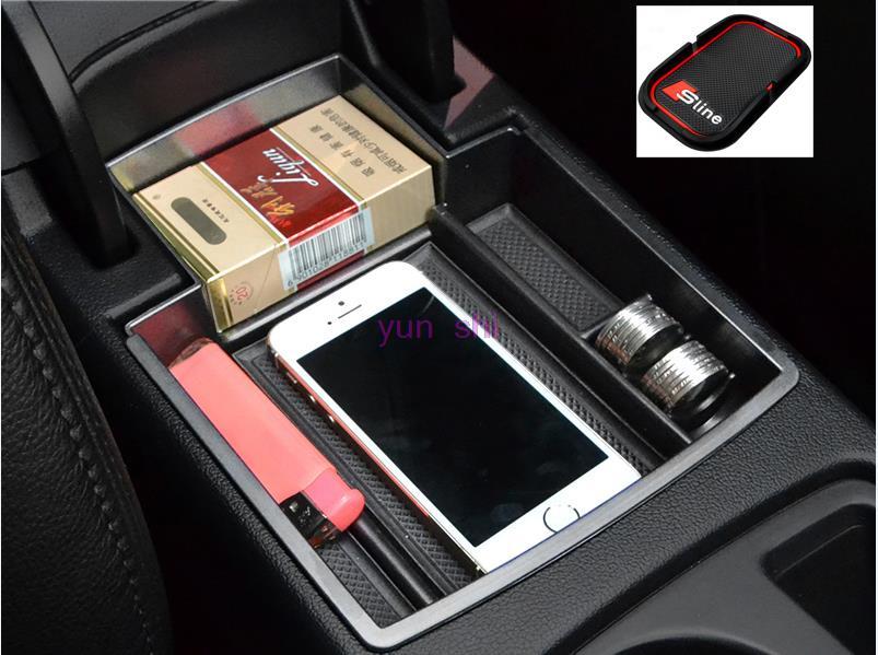 car central arm storage carry box car accessories armrests. Black Bedroom Furniture Sets. Home Design Ideas