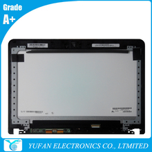 14″ Touch Panel For E440 eDP 1600×900 LP140WD2(TP)(B1) Laptop Touch Screen Assembly Digitizer 04X4194