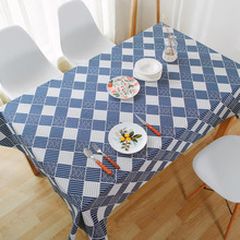 Chinese Traditional Print Tablecloth Rectangular Cotton Tea Table Cloth Dining Table Cover Protect Wedding Party Home Decor Hot недорого