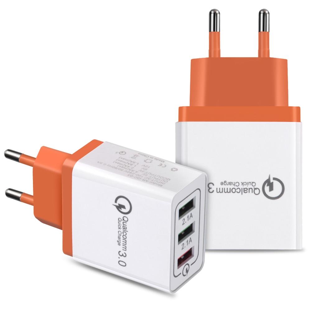 HTB1fTILf3KTBuNkSne1q6yJoXXag - Universal 18 W USB Quick charge 3.0 5V 3A