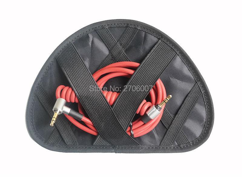 Vmota 헤드폰 박스 Sennheiser PXC550 HD8 HD7 DJ HD6 MIX 헤드셋 - 휴대용 오디오 및 비디오 - 사진 4