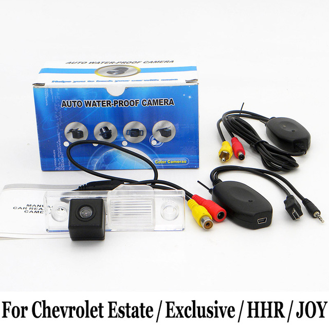 parking camera for chevrolet estate exclusive hhr joy rca rh aliexpress com Chevy Truck Wiring Schematics Chevy Truck Wiring Harness