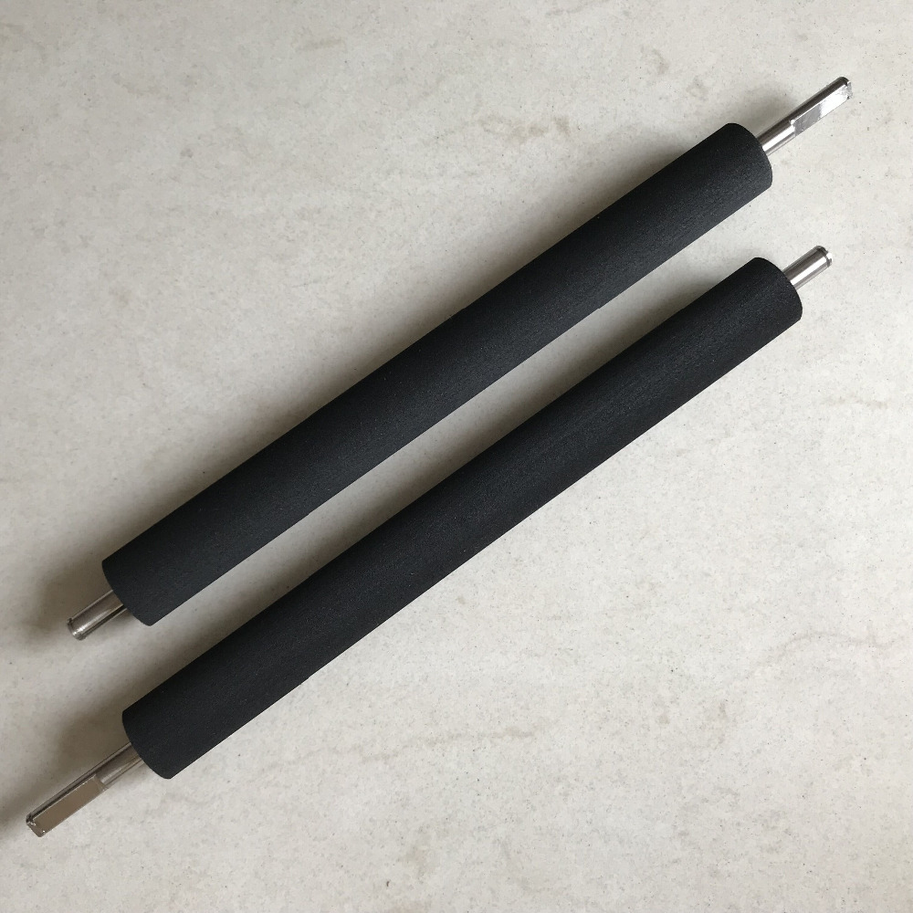 2pcs lot Noritsu Driver roller A081673 A081673 00 for 26 30 33 35 series minilab