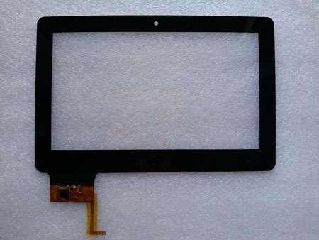 New 9 inch tablet Touch screen digitizer glass touch panel c149231a2-gg drfpc057t-v2.0 replacement Sensor Free Shipping new touch screen touch panel glass digitizer replacement for 9 inch cce t935 e foston m988 tablet free shipping