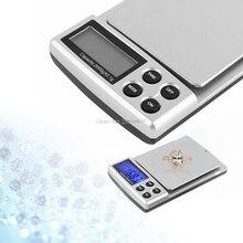 2000g x 0.1g Balanza Digital Joyería del Oro Moneda de Plata Grano Gram Pocket Size Hierbas-B119