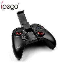 IPega PG PG-9037 9037 Telescópica Sem Fio Bluetooth 3.0 Gamepad Game Controller Joystick para Android/iOS Tablet PC para Xiaomi