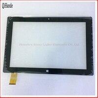 10.1 ''tela de toque da polegada  100% Novo para dexp ursus kx310 painel de toque do Tablet PC do painel de toque digitador dexp ursus kx 310|inch touch screen|touch screen|tablet pc touch -