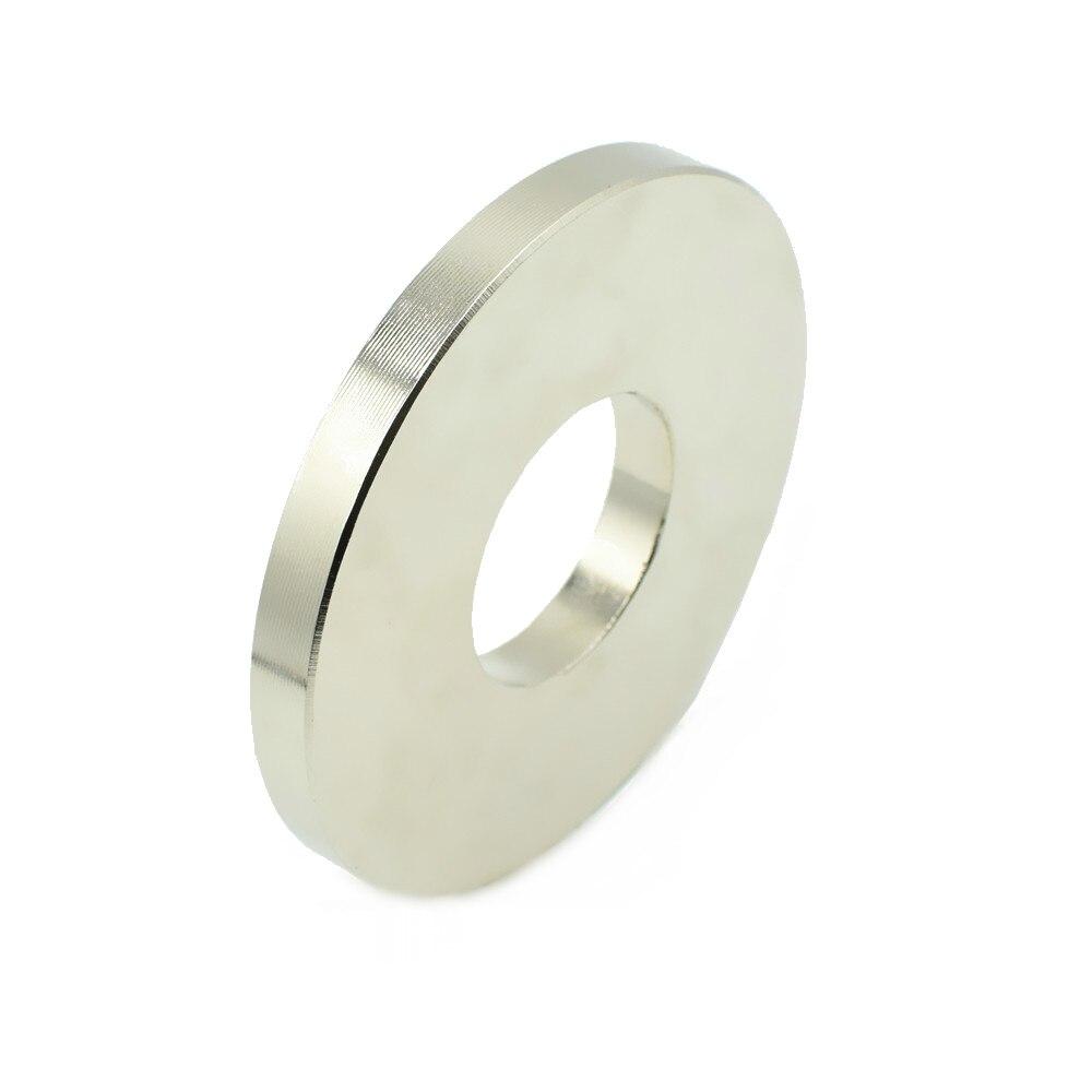 NdFeB N52 aimant grand anneau OD 100x40x10mm d'épaisseur environ 4