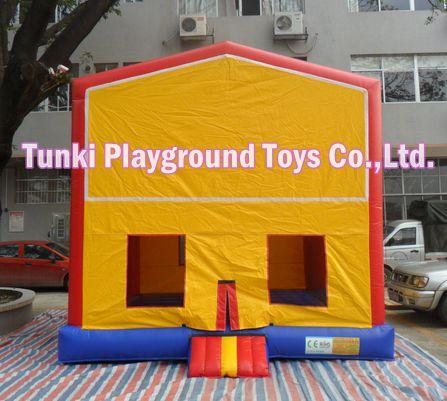 inflatable castle font b bouncer b font jumping font b bouncer b font