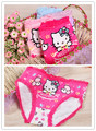 2016 Sale Panties Baby Girl Pants Underwear Shorts Kids Briefs Wholesale Kitty Clothes Character Cotton 12pcs/lot 288