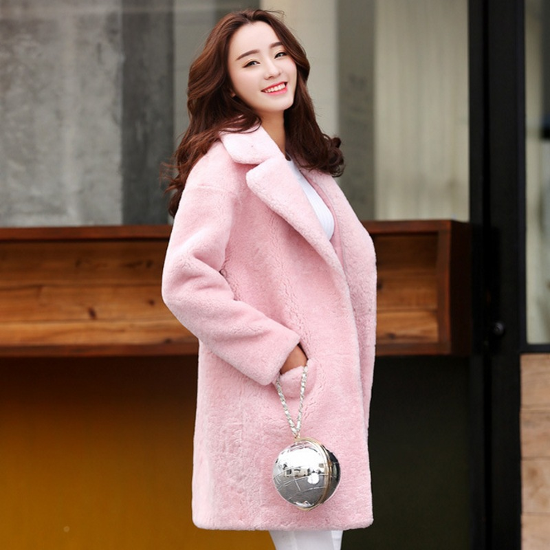 Popular Lamb Fur Coat-Buy Cheap Lamb Fur Coat lots from China Lamb
