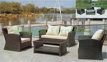 Outdoor garden rattan sofa set furniture,outdoor furniture