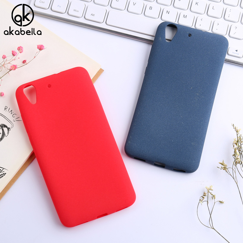 AKABEILA Scrub Cases For Huawei Y6 II Huawei Honor Holly 3 CAM-L21 CAM-L32 CAM-L03 CAM-L23 Honor 5A Play Covers Soft Phone Bags