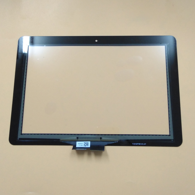 100% Test For iConia Tab A3 A10 A3-A10 A3 A11 Front Touch Screen Digitizer Panel Glass Sensor