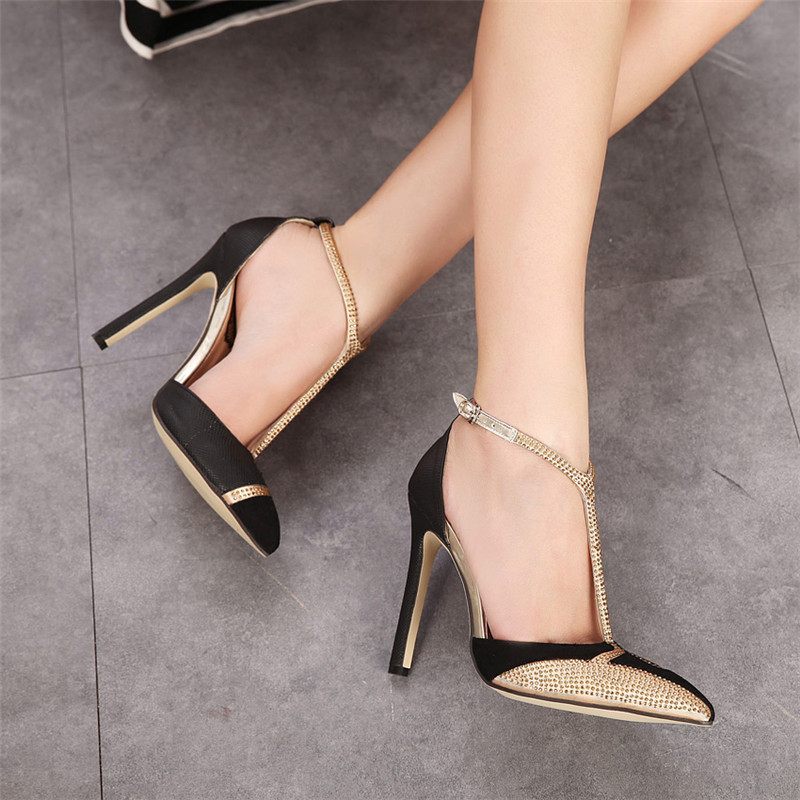 Hot High Heels (10)