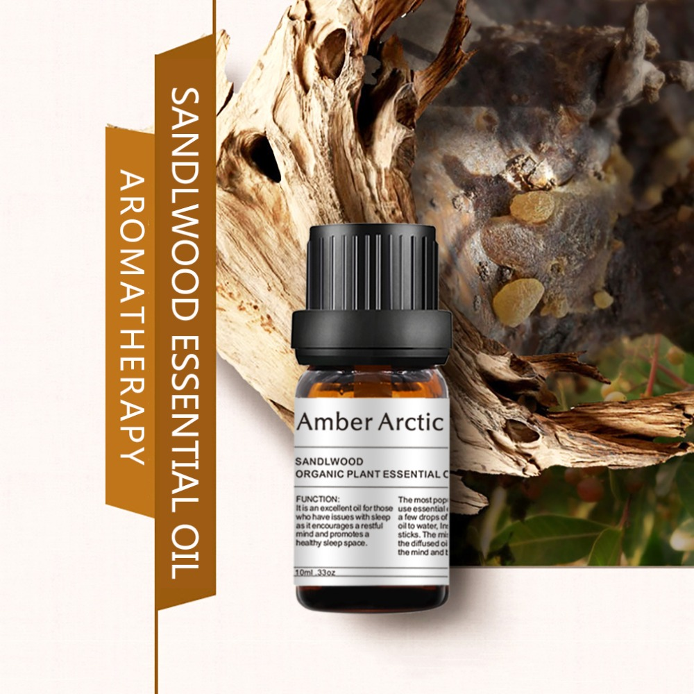 Sandalwood essential oil (2)