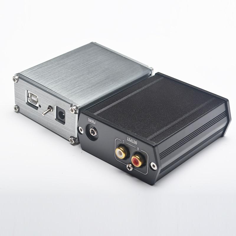 BREEZE AUDIO SU0 XMOS U8 NE5532 HIF USB DAC AK4490 Audio Hifi amplifier Asynchronous USB Decoder AMP Amplifier amp DC8.4V