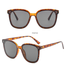 Femme Women Luxury Brand Sunglasses Rivet Sun Glasse Shade for Men Vintage Retro