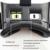 Caixa 3.0 VR VR Mais Móvel de Realidade Virtual 3D Capacete revestimento de óculos de lentes de vidro vrbox googles papelão headset para 4-6 'telefone