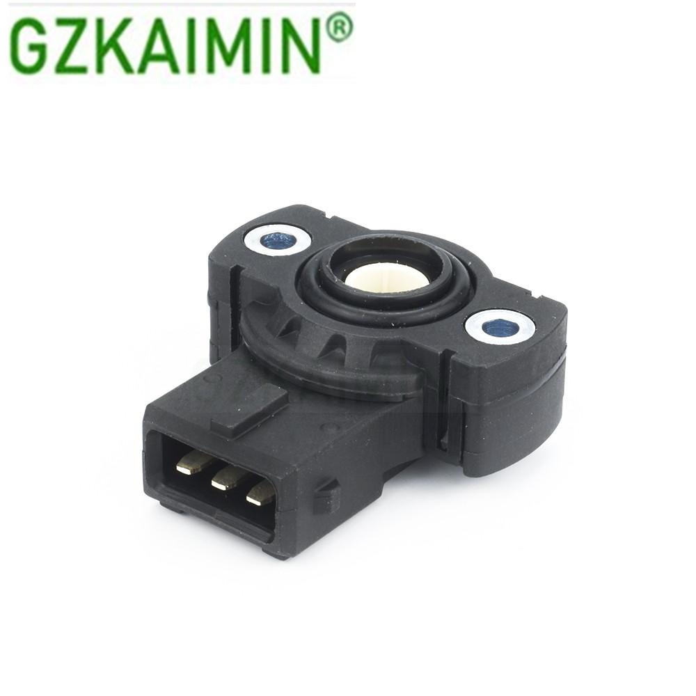 High Quality Throttle Position Sensor OEM 13631726591 13631721456 For E30 E34 E39 E32 E38 E31