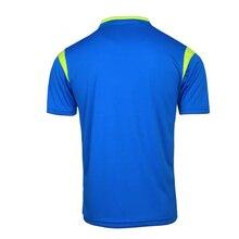 Soccer Training Jerseys Breathable Running T-shirt