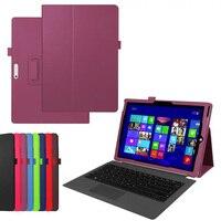Oppervlak Pro 3 Cover Case Voor Microsoft Surface Pro 3 Flip Pu Case voor Microsoft Surface Pro 3 Tablet Stand Funda Case