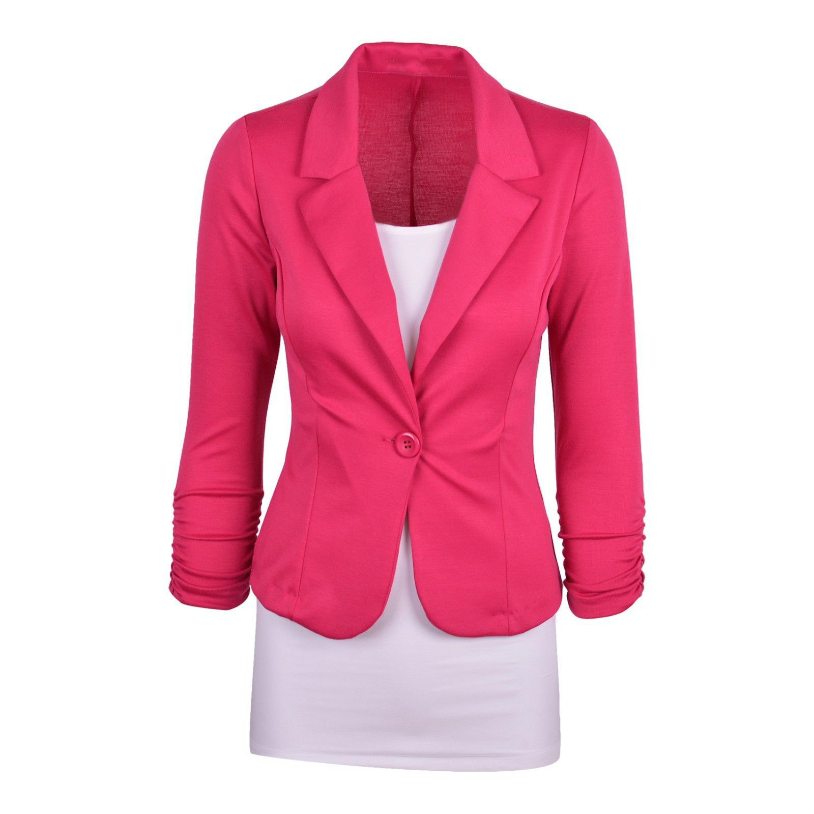 Red Blazer for Juniors Promotion-Shop for Promotional Red Blazer ...