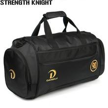 Waterproof Large Nylon Bag Luggage Travel Bags Sports Gym Totes Convenient Multifunction Men Women Sport Duffle