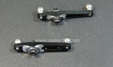 Tarot 450 Metal SF Mixing Arm TL45025 Tarot 450 RC Helicopter Spare Parts FreeTrack Shipping