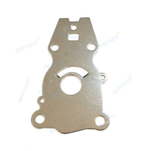 OVERSEE OUTER PLATE 66T 44323 00 00 Replace for 40HP 40X Parsun Yamaha Outboard Engine
