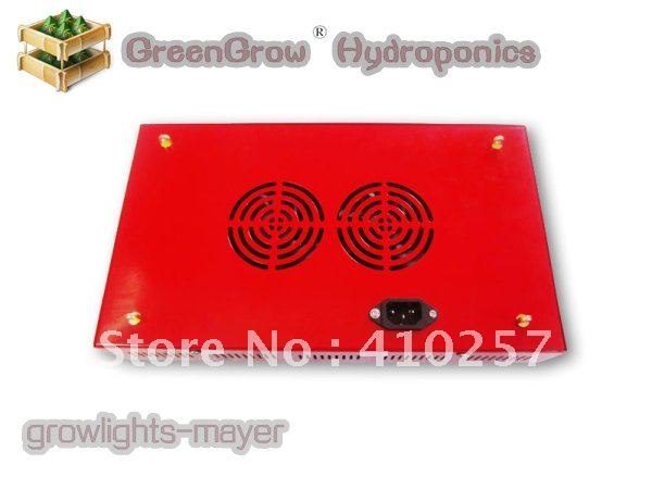 Светодиодная лампа для выращивания 150 Вт с 50 шт Led алюминиевый материал AC85-265VAC с CE, ROHS certifaction 3 года гарантии