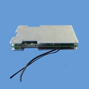 Image 2 - 48 V หรือ 54.6 V 13 S แบตเตอรี่ li ion BMS พร้อม 60A คงที่ charge and discharge current balance ฟังก์ชั่น PCB UART