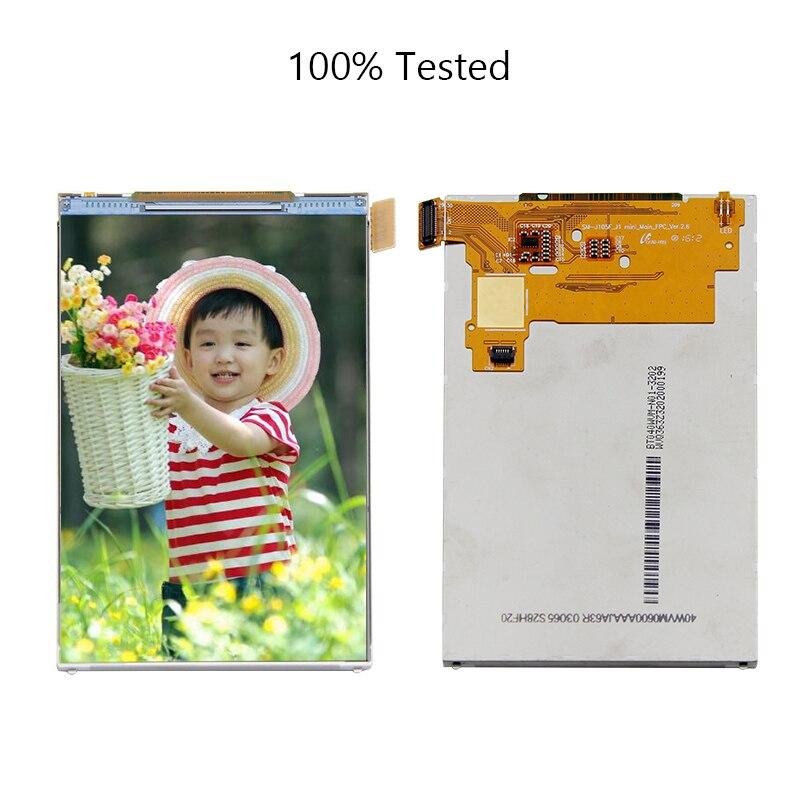 KUERT High Quality For Samsung Galaxy J1 mini J105 J105H J105F J105B J105M SM-J105F Lcd Screen Display Repair Part Free shipping