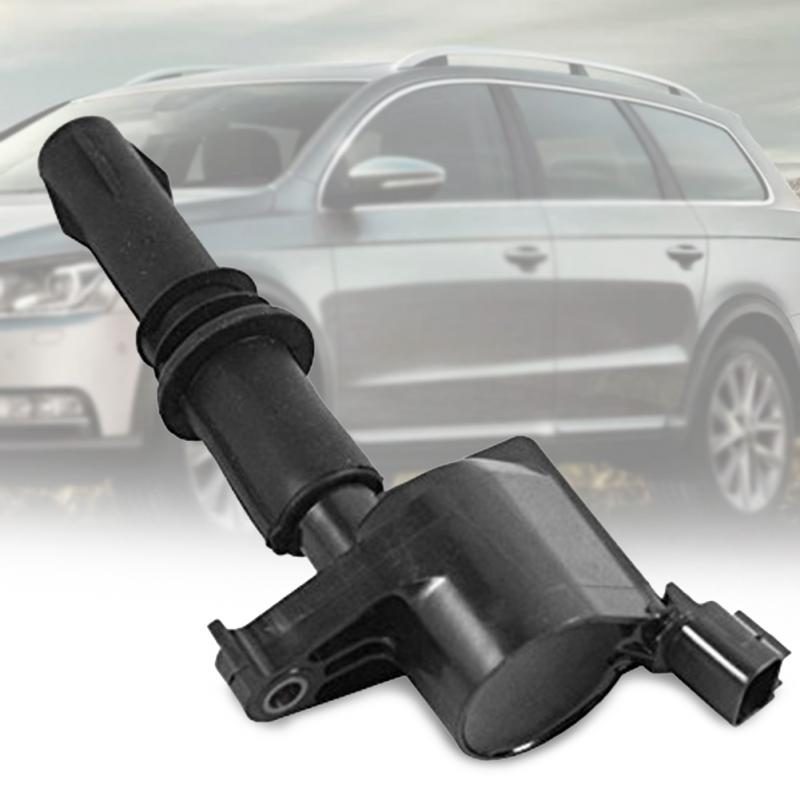 Ignition Coils 1 Pack For <font><b>Ford</b></font> 4.6L 5.4L <font><b>F150</b></font> F250 F550 Lincoln V8 DG508 FD503 High Performance Car Accessories image