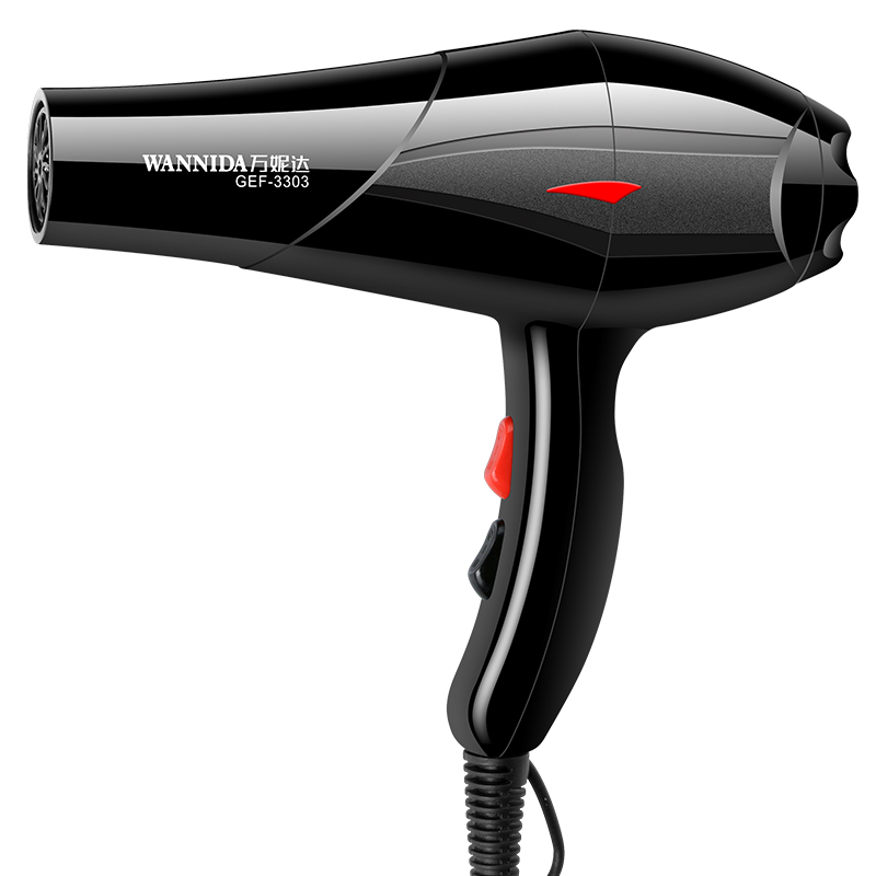 Household Power Negative Ion Hair Salon Does Not Hurt Hair Students Dormitory Cold and Hot Hair Dryer Tube tbdx13 8856 hair dryer household hair dryer cylinder high power hot and cold hood