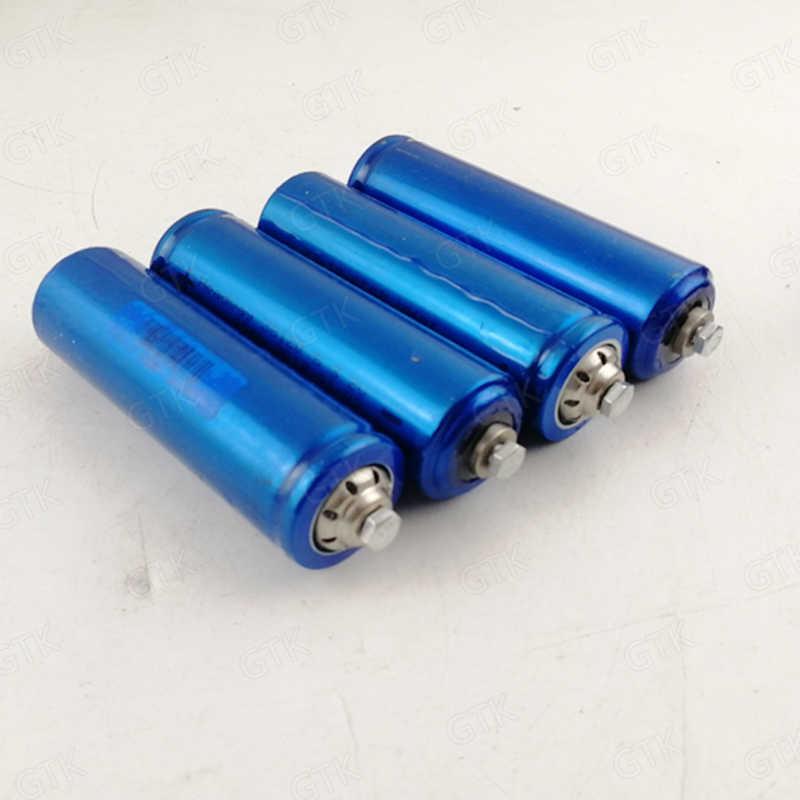 Nouveau 38120 38120 S Lifepo4 3.2 v 10ah rechargeable pour bricolage 12 V 24 V 10Ah golf cart scooter invertert outils électriques vélos ebike