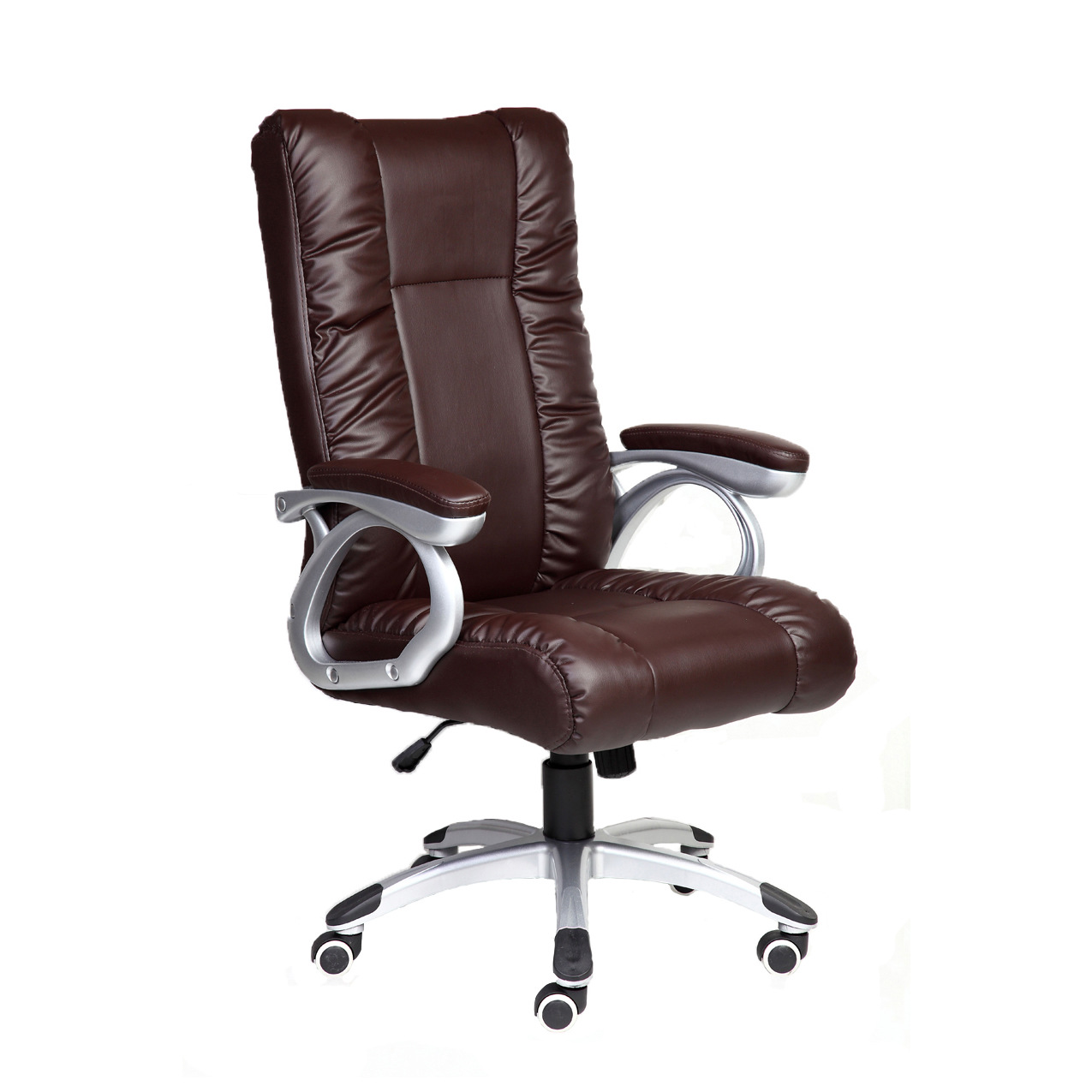 High Quality Ergonomic Executive Office Chair Lifting Swivel Gaming Computer Chair cadeira bureaustoel ergonomisch sedie uffico 240340 high quality back pillow office chair 3d handrail function computer household ergonomic chair 360 degree rotating seat