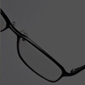Image 5 - שיאו mi mi jia TS אנטי כחול משקפיים משקפי משקפיים אנטי כחול Ray UV עייפות עיניים הוכחת מגן mi בית TS משקפיים בהקדם האפשרי