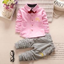 Spring autumn children clothing set 2017 baby boys tracksuit clothing set clothes set boys sport suit kids set boys outfits suit