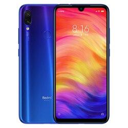 Globalna wersja Xiaomi Redmi Note 7 4GB 64GB smartfon Snapdragon 660 Octa rdzeń 4000mAh 2340x1080 48MP podwójny aparat fotograficzny telefon komórkowy 3