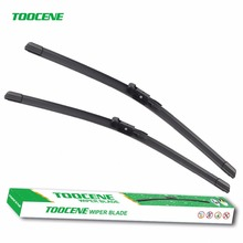 Toocene Wiper blades for Mercedes-Benz GL-CLASS W164, 2007-2012 size28″+21″ fit pinch tab type wiper arms