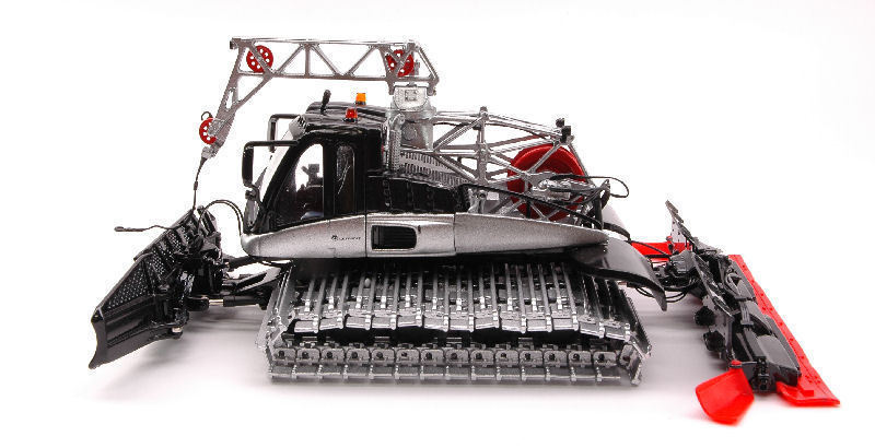 Prinoth Leitwolf Piste Bully 1:43 Model ROS80104 ROS