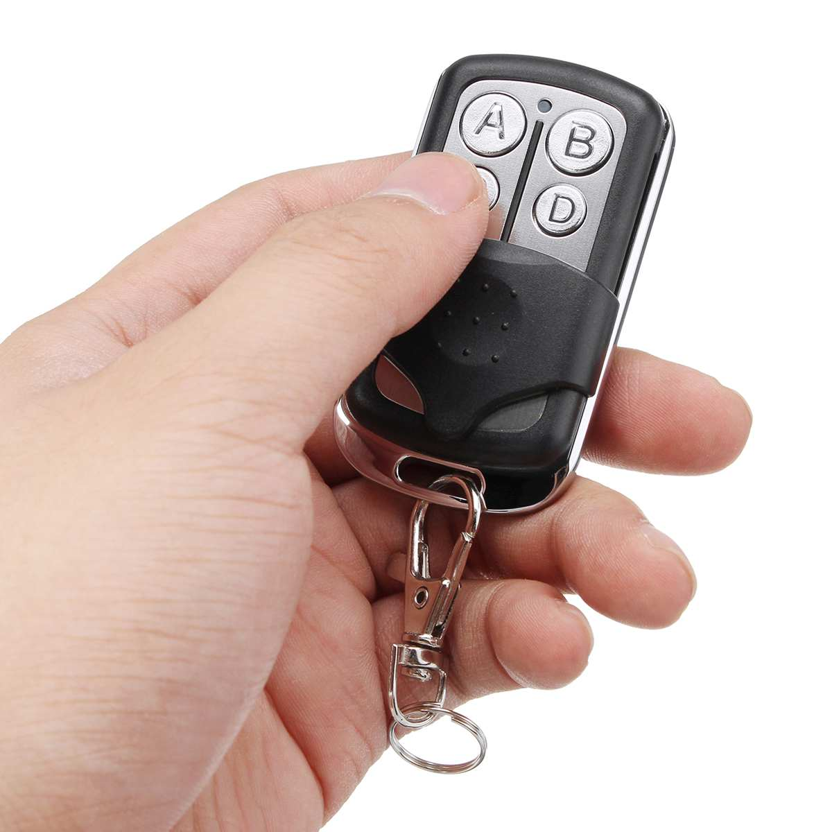 Mando a distancia para puerta de garaje 433,92 Mhz 9 DIP Interruptor para B/&D Accent CAD602 4332EBD Belupai