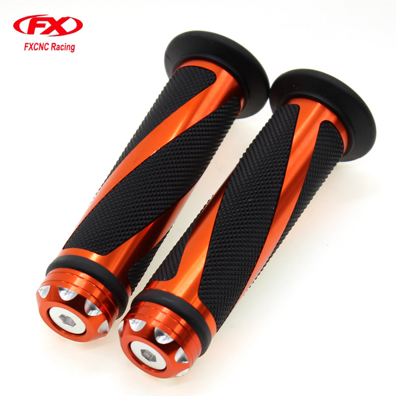 For KTM Duke RC 125 200 390 CNC Motorcycle Brake Clutch Handle Grips Set Rubber Aluminum Handlebar Grips Handle Bar Accessories cie free shipping mackay craft bespoke handmade pure genuine calf leather outsole men s dress classic derby dark gray shoe d47