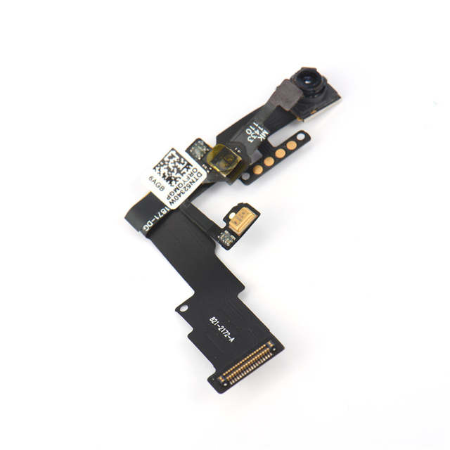 cheap for discount 6abeb 7a427 For iPhone 6 Front Camera Flex Cable Camera Sensor Flex Cable Repair  Replacement Spare Parts for iphone 6 Device