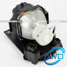 AWO Original Lamp Bulb DT01241 Projector Lamp for HITACHI CP-RX94 Projector 150 Day Warranty