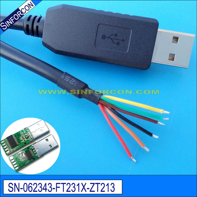 Android mac all windows ft231x usb rs232 wire end adapter cable for android mac all windows ft231x usb rs232 wire end adapter cable for mcu plc scanner pos publicscrutiny Image collections