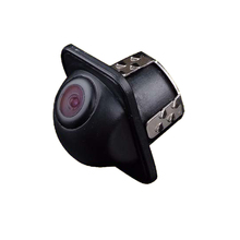 New Hot 12V 170 degree Mini Color CCD Reverse Backup Car Rear Front View Camera Universal Car Styling Accessories