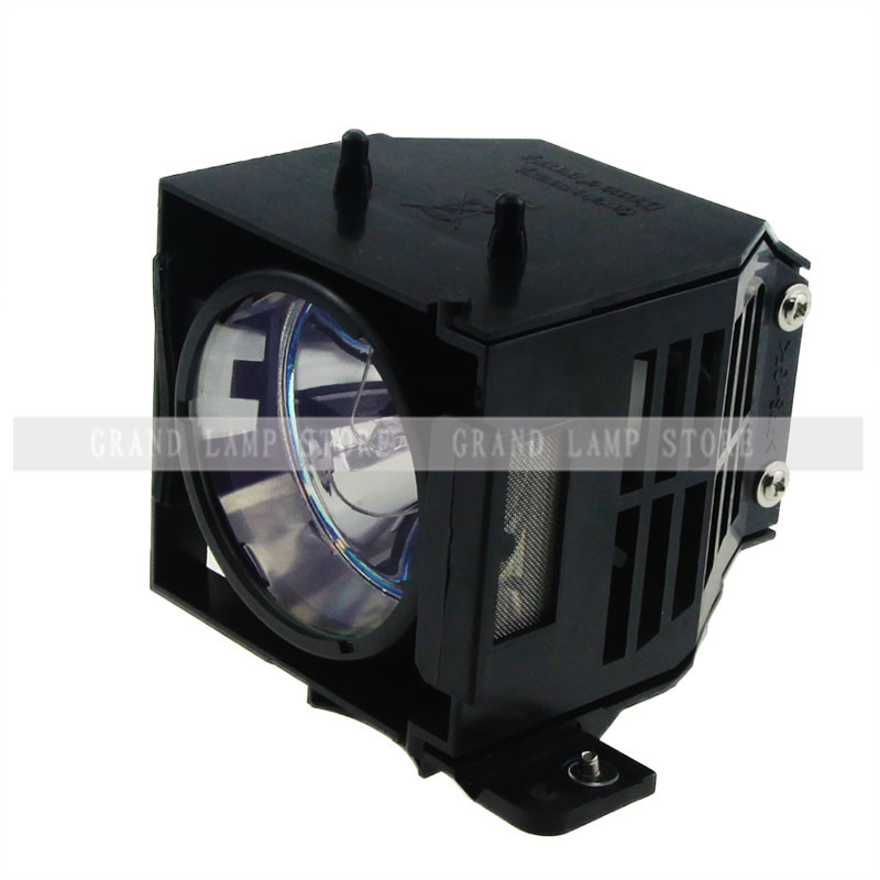 Replacement Projector Lamp Module ELPLP45 / V13H010L45 for EPSON EMP-6010 / PowerLite 6110i / EMP-6110 / V11H267053 / Happybate oregon scientific cw101