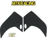 MTKRACING Motorcycle parts Tank Pad Protector Sticker Decal Gas Knee Grip Side Tank Traction Pad Fit For BMW R1200GS LC r 1200g